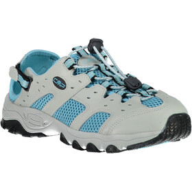 CMP Campagnolo Hydrus Hiking Sandals Women grey